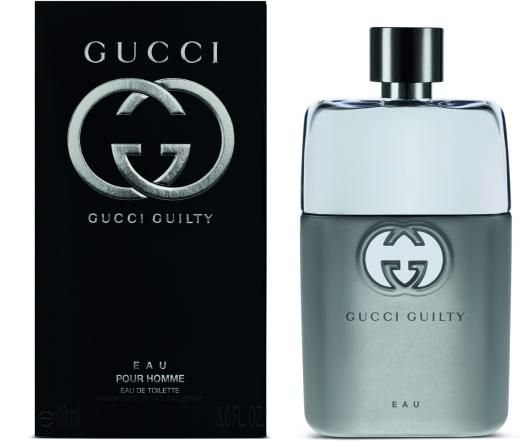 Gucci Guilty Eau Pour Homme 90ml