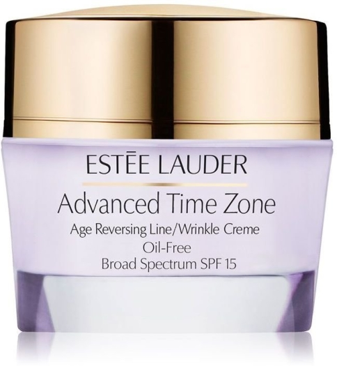 Estée Lauder Advanced Time Zone Reversing Line/Wrinkle Day Creme SPF 15 50ml