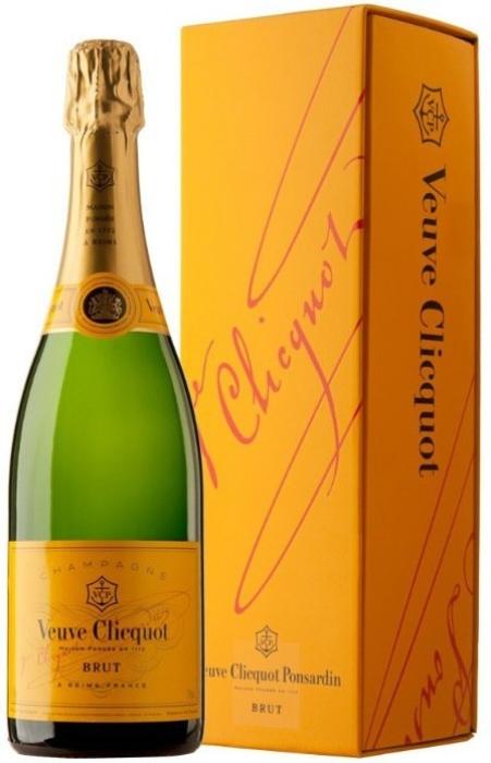 Veuve Clicquot Brut 0.375L