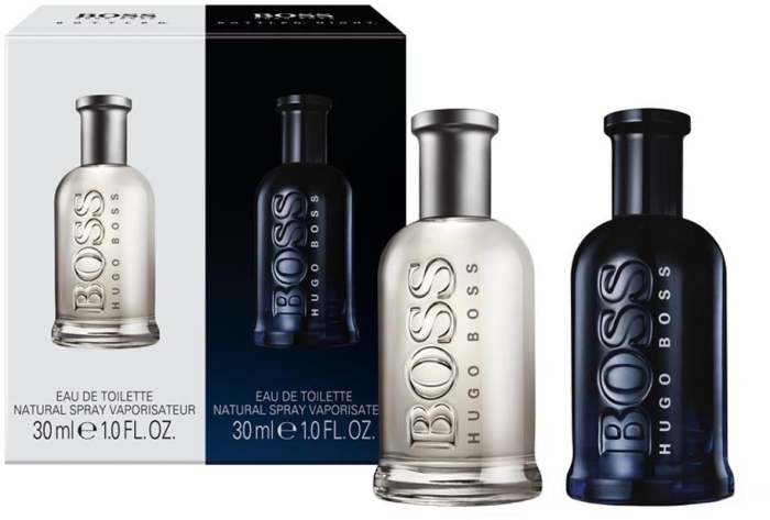 Boss Bottled Duo Set