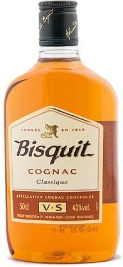 Bisquit Classique VS 40% 0.5L