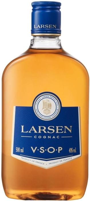 Larsen VSOP 40% 0.5L