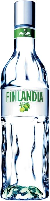 Finlandia Lime 0.5L