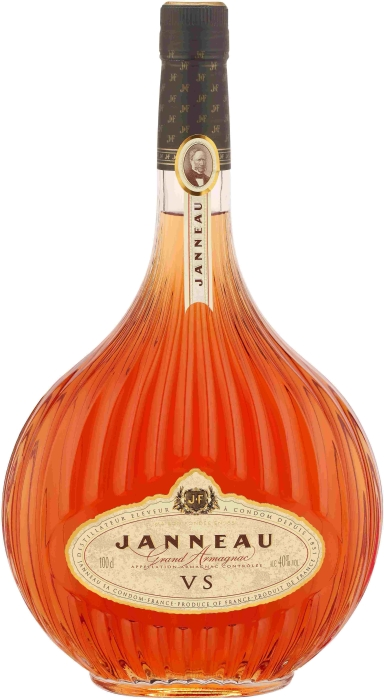 Janneau Grand Armagnac VS 1L