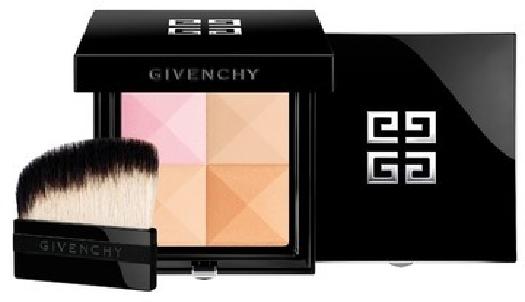 Givenchy PRISME VISAGE POWDER N°2 SATIN IVOIRE 11g