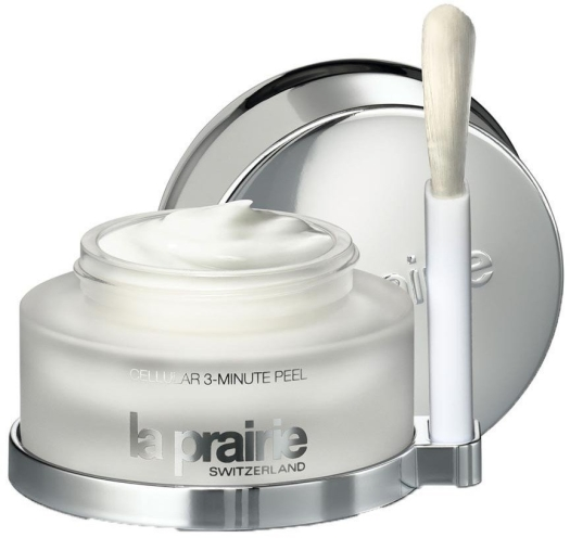 La Prairie Cellular 3-Minute Peel Resurfacing Mask 40ml