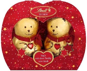 Lindt Teddy For You 200gr