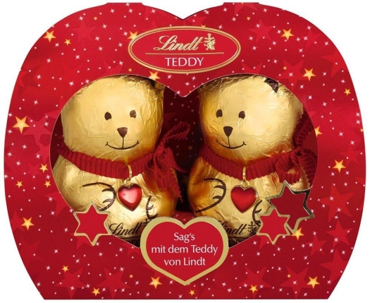 Lindt Teddy For You 200g