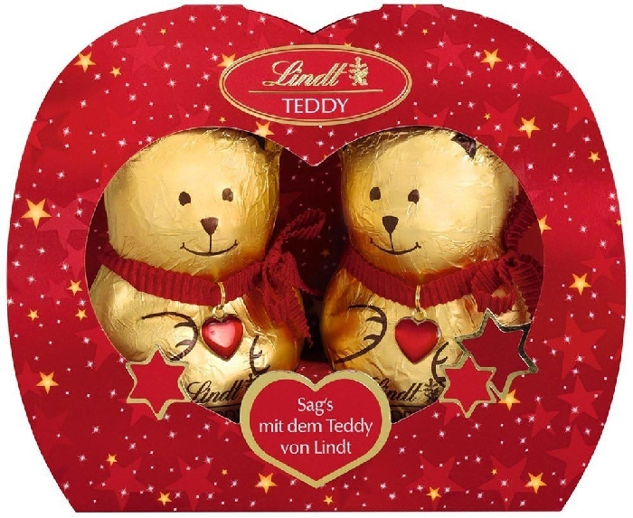 Lindt Teddy For You 200gr