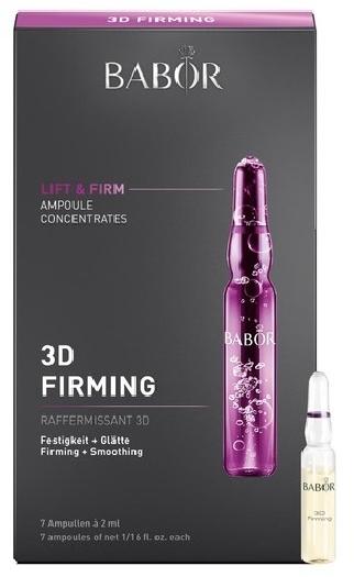 Babor Ampoule 3D Firming, 7 Treatment 14ml
