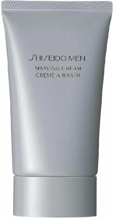 Shiseido Men's Shaving Cream 100ml