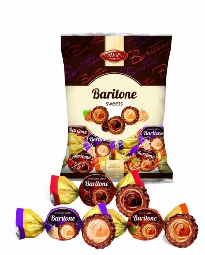 AVK Confectionery Baritone Candy Mix
