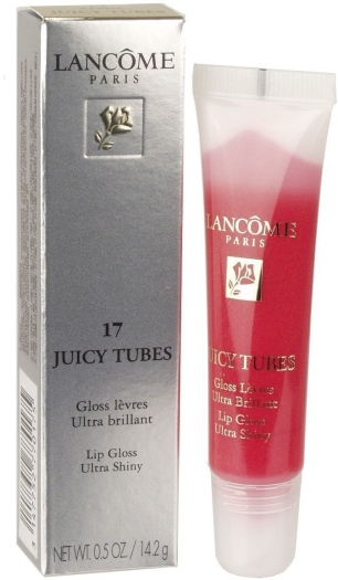 Lancome Juicy Tubes PURE N° 17 Fraise 15ml