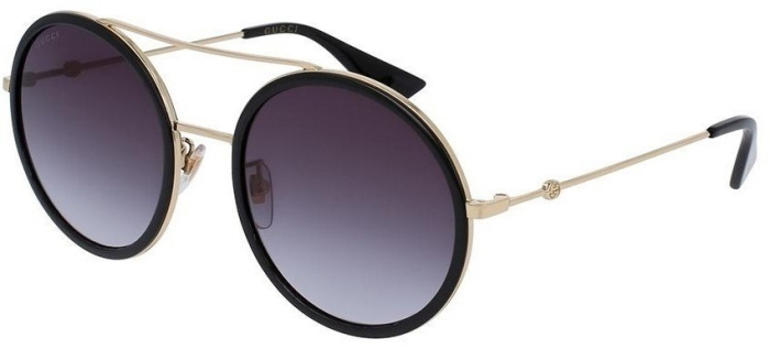Gucci GG0061S 001 56 Sunglasses