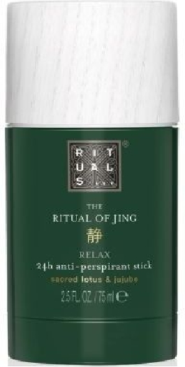 Rituals Jing Anti-Perspirant Stick 1107409 75ML