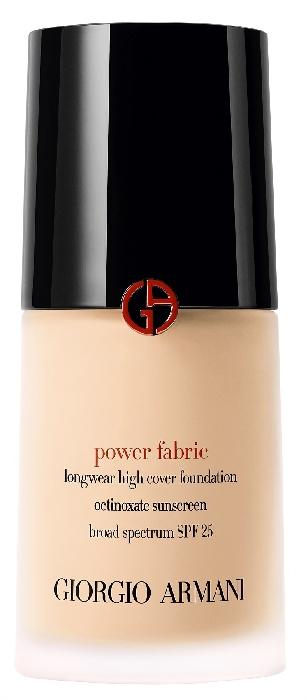 Giorgio Armani Power Fabric Compact Foundation N° 3 Fair Rosy 10g