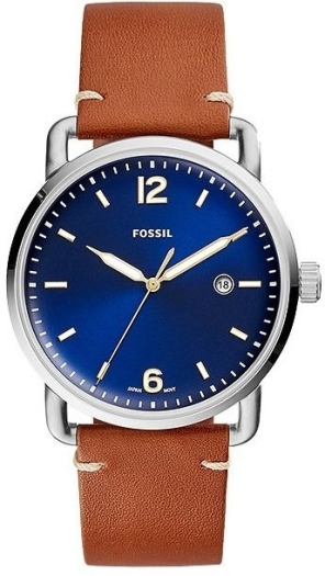 Fossil The Commuter 3H Date FS5325 Men's Watch