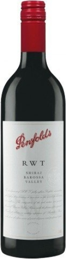 Penfolds RWT Shiraz 0.75L