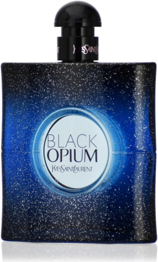 Yves Saint Laurent Black Opium Intense 50ml