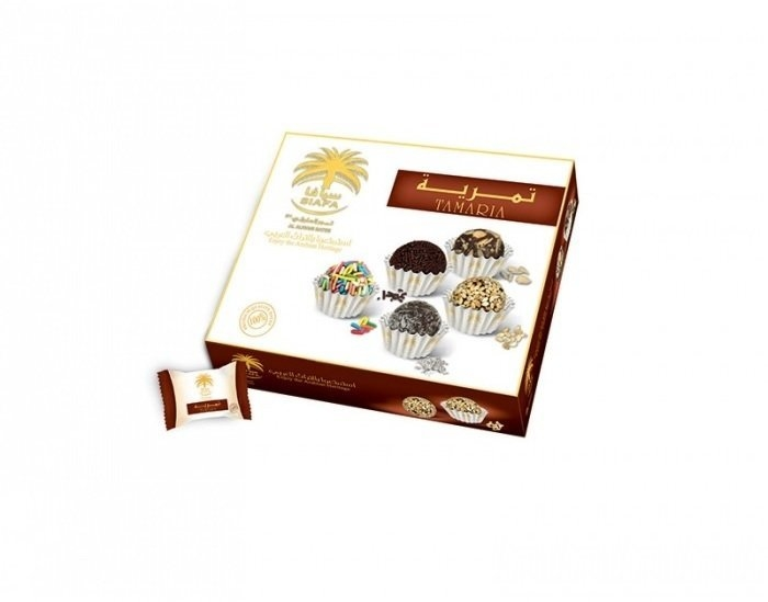 Siafa Tamaria Assorted 300g