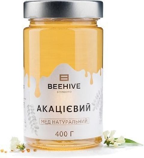 Beehive Acacia honey 400g