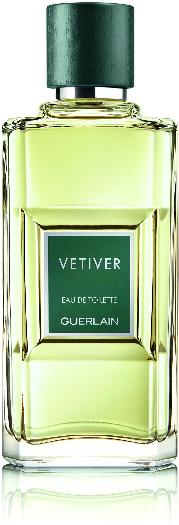 Guerlain Vetiver EdT 100ml
