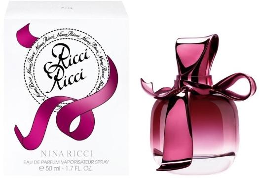 Nina Ricci Ricci Ricci 50ml