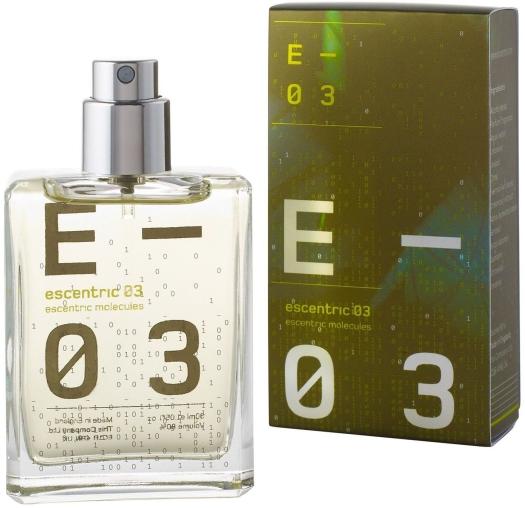 Escentric Molecules Escentric 03 EdP