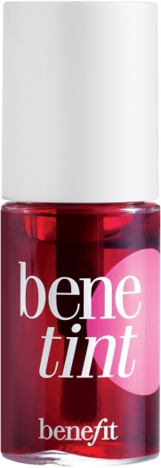 Benefit Benetint Rose Cheek and Lip Stain 10ml