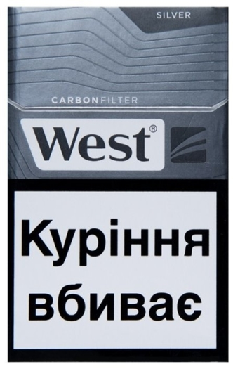 West Silver Pack