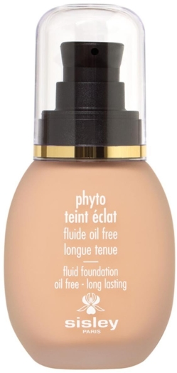 Sisley Phyto-Teint Eclat Foundation N2 Sand 30ml