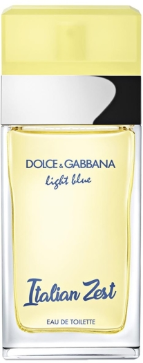 Dolce&Gabbana Light Blue Italian Zest EdT 50ml
