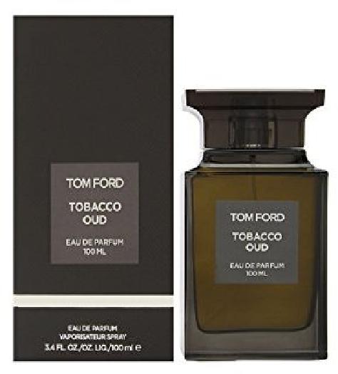 Tom Ford Private Blend Tobacco Oud Eau de Parfum Spray T2EA01 100ML