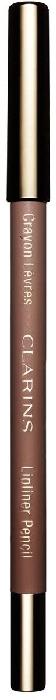 Clarins Lip Pencil N01 Nude Fair 1.3g