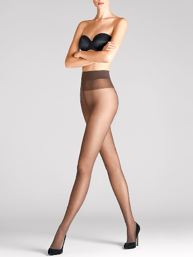 Wolford Comfort Cut 40 Tights XS