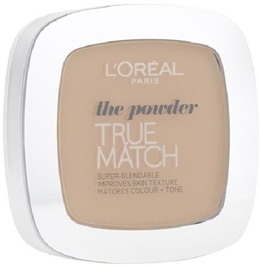 L'Oreal True Match Powder NC1 Rose Ivory 9g