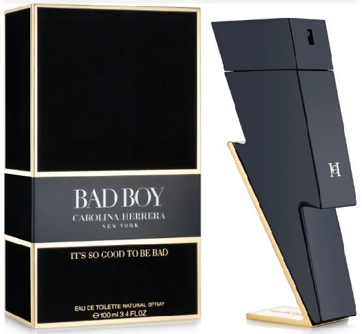 Carolina Herrera Bad Boy 65164963 EDP 100ml