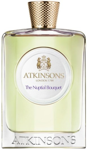 Atkinsons The Nuptial Bouquet EdT 50ml