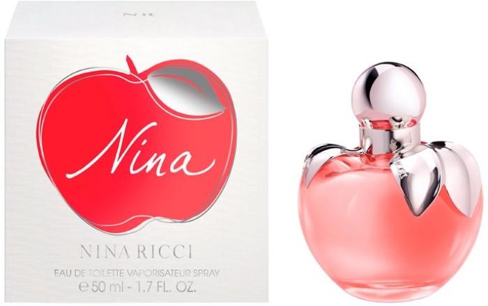 Nina Ricci Nina 50ml