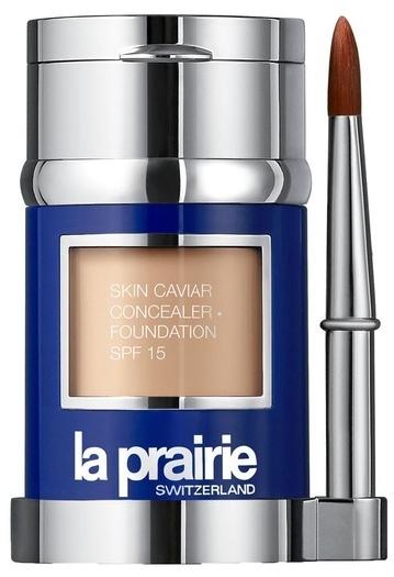 La Prairie Skin Caviar Concealer SPF 15 Foundation N°00 Peche (replaces GH 1141847) 30 ml