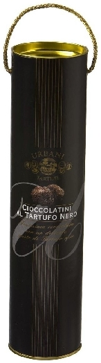 Urbani Black truffle chocolate bonbons 200g