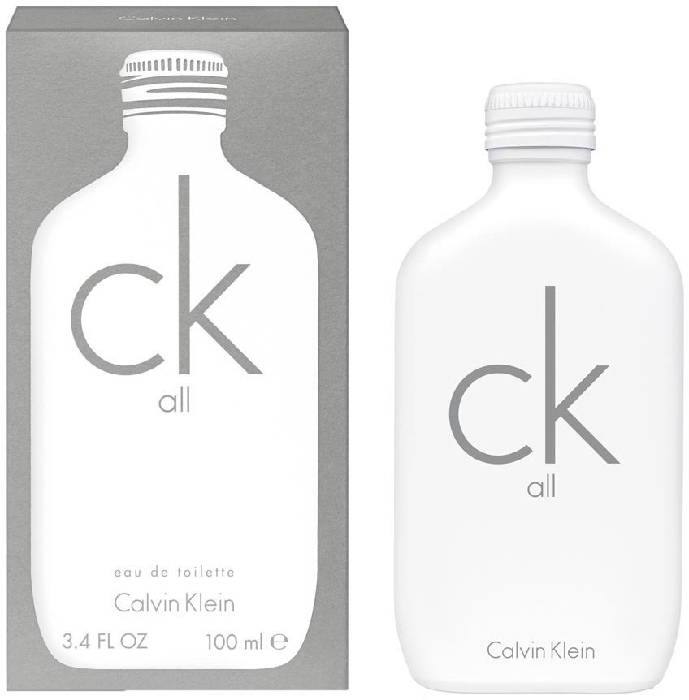 Calvin Klein CK All 100ml