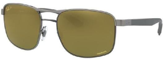 Ray-Ban Sunglasses RAY BAN RB3660CH