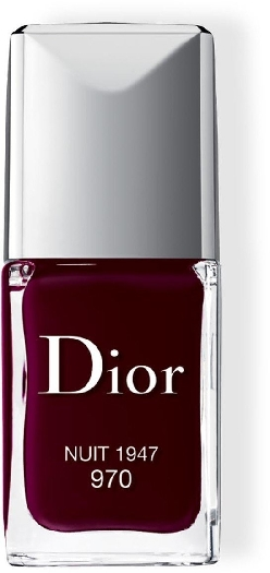 Dior Vernis Nail Lacquer N970 Nuit 1947