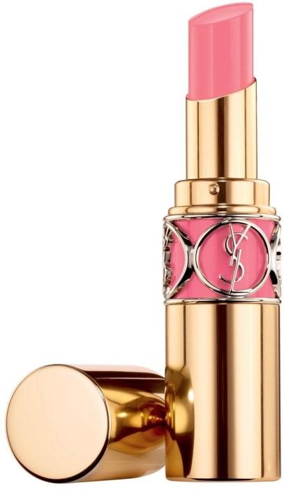 Yves Saint Laurent Rouge Volupté Shine Lipstick N51 Rose Saharienne 4g