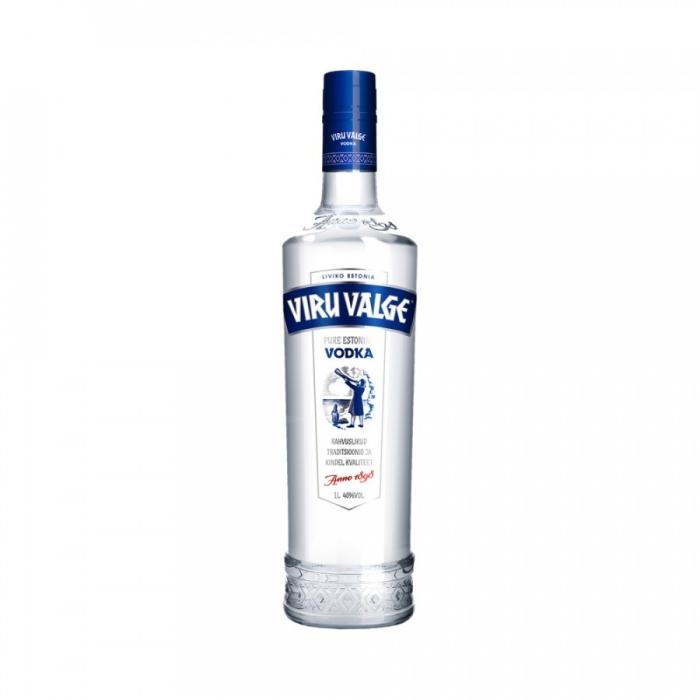 Viru Valge Vodka 1L