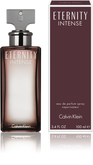 Calvin Klein Eternity Woman Intense EdP 100ml