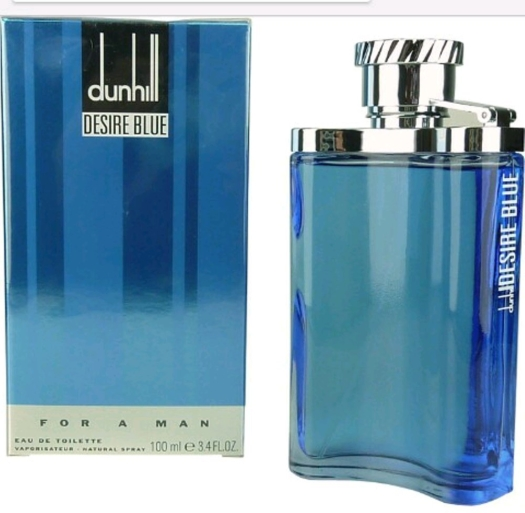 DUNHILL Alfred Dunhill Desire Blue 100ml