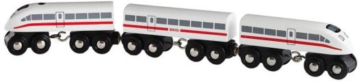 BRIO Wooden Toy 33748 Speed Train