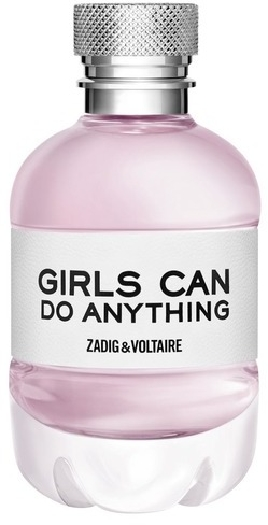 Zadig&Voltaire Girls Can Do Anything 90ml
